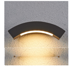 LED Outdoor Wall Light 12705