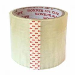 Wonder 555 Transparent Tape, Packaging: Box