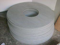 Mold Platen Insulation Sheets.