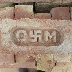 220x110x70mm Red OM bricks