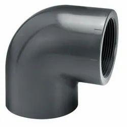 PVC Pipe Elbow