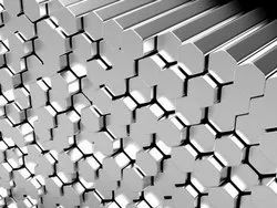 Stainless Steel 303 Grade Hex