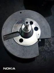 Cutter Adapter