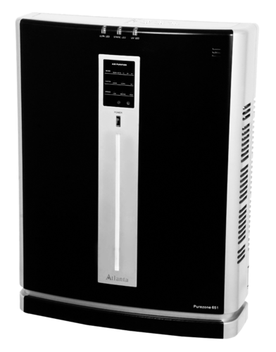 White Westinghouse Room Air Purifier