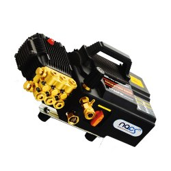 Pressure Sprayer Pump