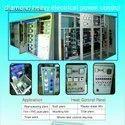 machinery panel