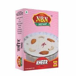 NBN Masala Kheer Instant Mix, 400g, Packaging: Packet