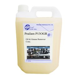 Prailam Oil & Grease Remover