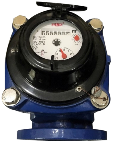 Woltman Type Cold Water Meters