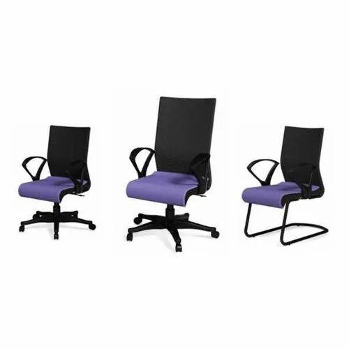 Fabric Adjule Rej Office Chair