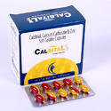 Pharma PCD of Calbital Softgel Capsules In Karnataka