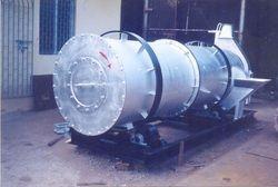 Rotary Sand Dryer