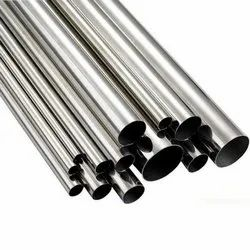 ASTM A249 TP 304 Stainless Steel Electroplated Pipe