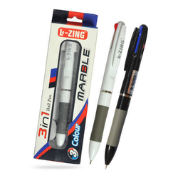 Lezing 3 In 1 Ball Pen