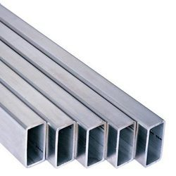 310 Stainless Steel Square Pipe