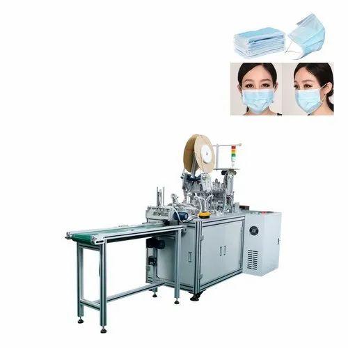 Machine Disposable Making Face Mask Earloop