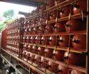 Uhp Hydrogen Gas Cylinder