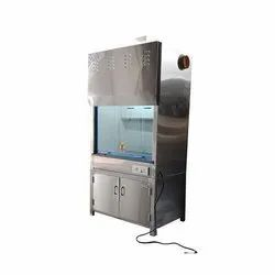 Fume Hood Stainless Steel