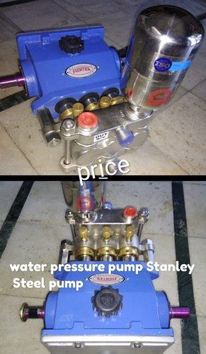 S. S. Pressure Washer Pump