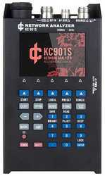 6.8 Ghz Handheld / Portable Vector Network Analyzer