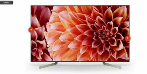 Sony - X90F - OLED - High Dynamic Range -HDR- Smart TV