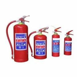 Mild Steel B Dry Chemical Fire Extinguisher