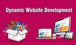 Dynamic Website Development