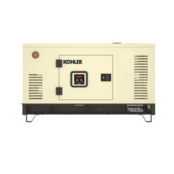 10 kVA Kohler Diesel Generator