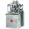 Double Rotary Tablet Machine