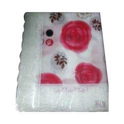 Flower Printed PVC Table Cover