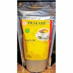Prakash Lemon Tea Powder, Pack Size: 250 to 500 g