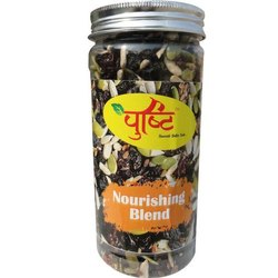 Pushti Mixed Berries And Seeds, Packaging Type: Jar, 250gm