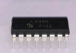 Single Monolithic Chip  IC IL494N