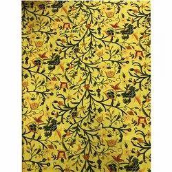 Paper Silk Digital Printed Fabric