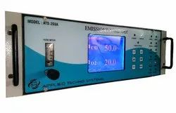 Online SOx Gas Analyzer