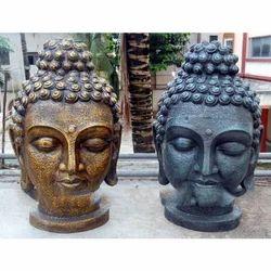 Buddha Stone Sculpture