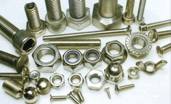 S.S. Fasteners