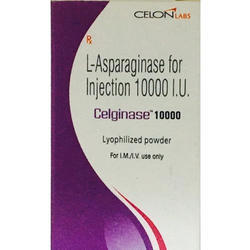 Celginase Injection
