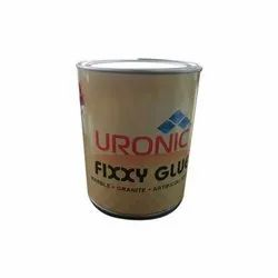 Uronic Glass Transparent Marble Mastic Glue