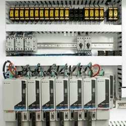 Industrial Automation System