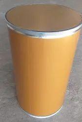Brown Composite Fiber Drum