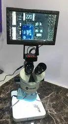 Sunshine Microscope