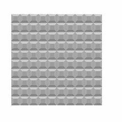 Volga Floor Tiles Rubber Mould