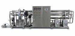 RO Electrodeionization System
