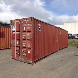 Second Hand Container Service