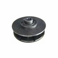 Mild Steel Impeller Blast Wheel, Size: 15 Inch