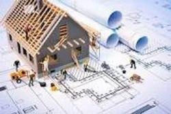 Residential Duplex Building Construction Service