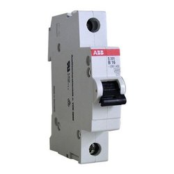 Electrical MCB 6-32 Amp