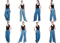 Indian Cotton Women Pant