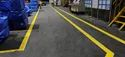 Epoxy Floor Screeding Services ( Lining Services 100mm)